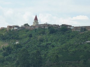 Armenia mantequilla