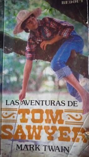Caratula, Tom Sawyer