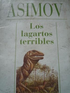 los lagartos terribles