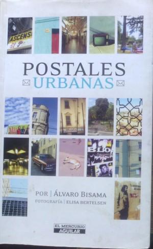 Postales urbanas