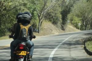 los de las motos, rumbo a san agustin