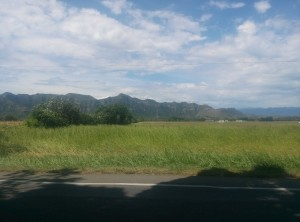 montañas tolima, rumbo a san agustin