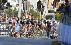 Tirreno-Adriatico - Stage 2