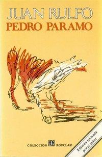 Pedro Paramo, caratula