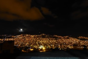 Medellín desde mi nueva casa