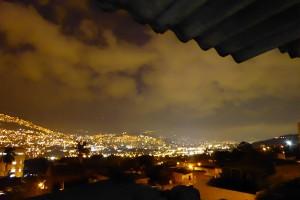 Medellín visto desde mi ventana