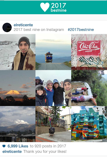 lo menor de mi instagram 2017 2